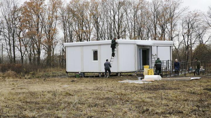 В Тульской области заменят 103 фельдшерско-акушерских пункта