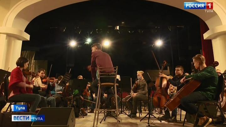 В Туле 100-летие Федерико Феллини отметят концертом