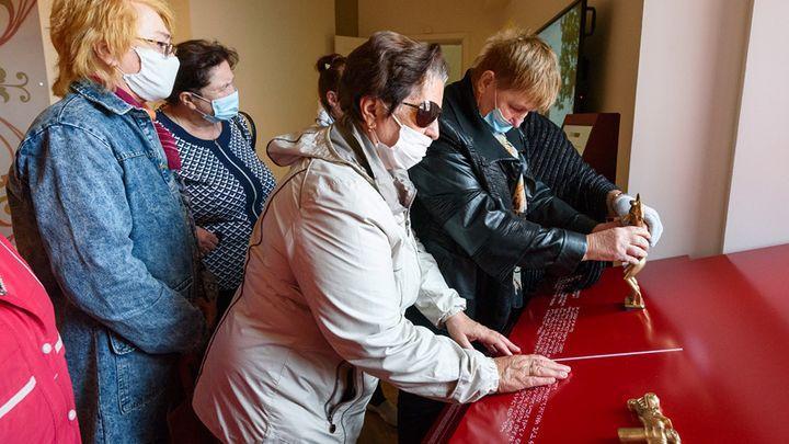 Тульский филиал ГИМ бесплатно проведёт экскурсии для инвалидов