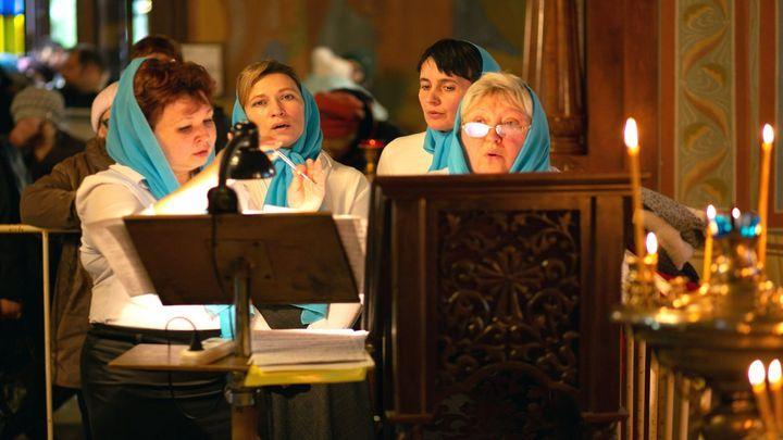 Туляки стали участниками музыкального фестиваля «Свет осеннего храма»