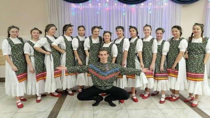 Туляки покорили Международный фестиваль