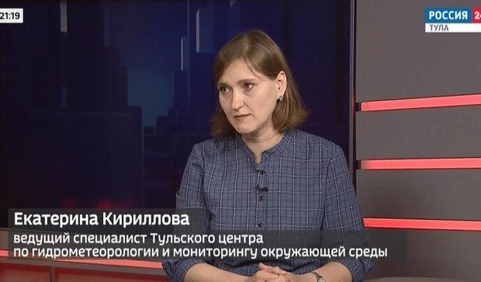 Интервью. Екатерина Кириллова