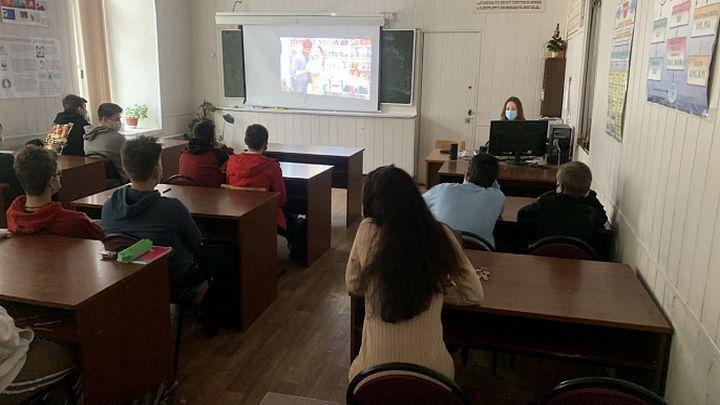 Тульскую молодёжь учат противостоять буллингу