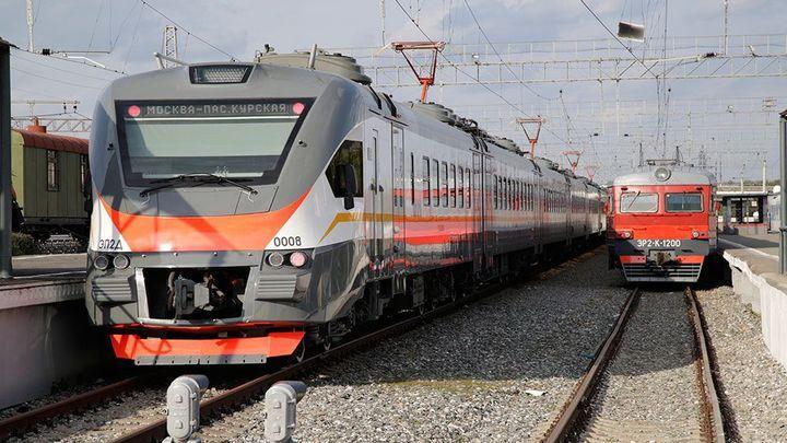 В Тульской области на железной дороге создадут специализированный транспортный коридор