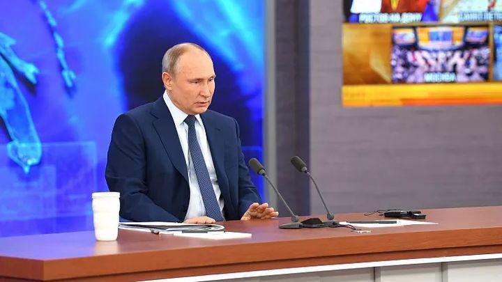 Алексей Дюмин о пресс-конференции Владимира Путина: ответственно и почетно, что именно Тула объединила регионы ЦФО
