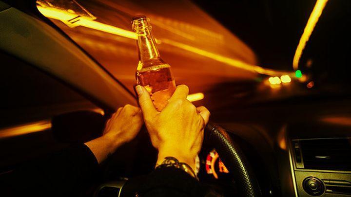 В Донском поймали 5 пьяных водителей