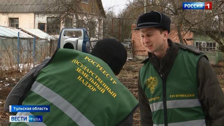 Росреестр выявил в регионе более 1 тыс. нарушений