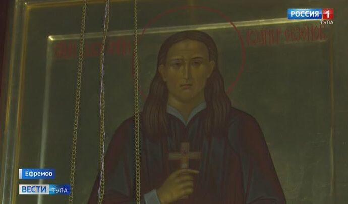 Чем известен преподобный Иоанн, затворник Сезеновский