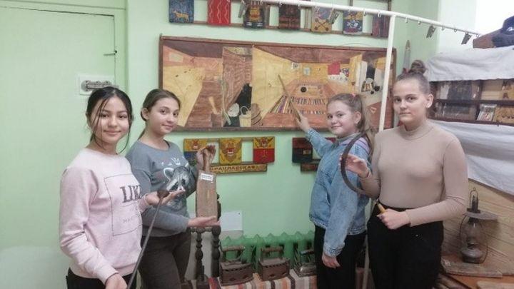 В Тульской области прошёл онлайн-слёт школьных музеев