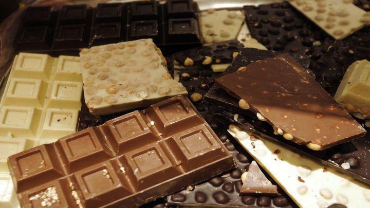 В Туле задержан рецидивист, укравший из магазина 54 плитки шоколада