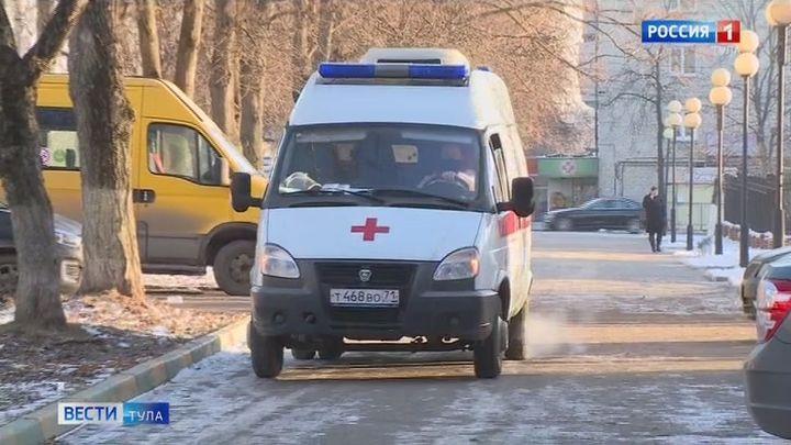 Тульские медики становятся мобильнее