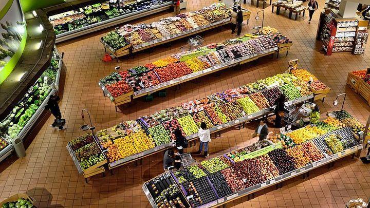 Туляки смогут покупать «чистые» продукты питания