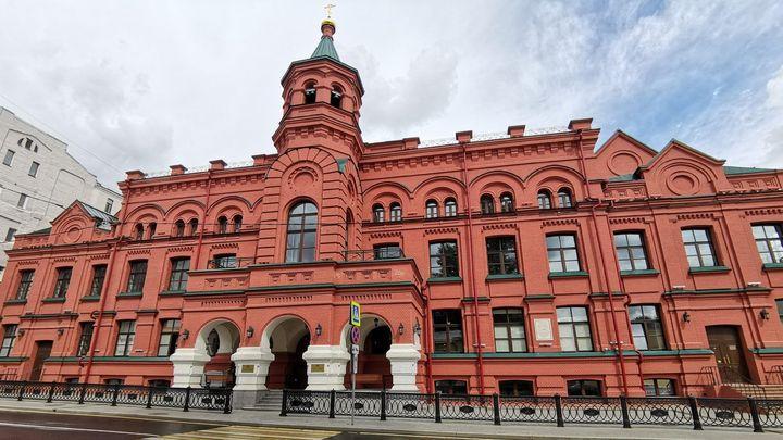 Тульская епархия подписала соглашение о сотрудничестве с Московским Православным Свято-Тихоновским университетом