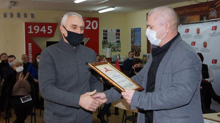 Тульские поисковики закрыли «Вахту памяти - 2020»