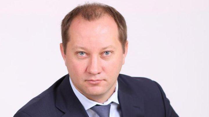 Экс-заместитель главы администрации Тулы объявлен в международный розыск