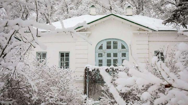 «Ясная Поляна» приглашает гостей на однодневные новогодние туры