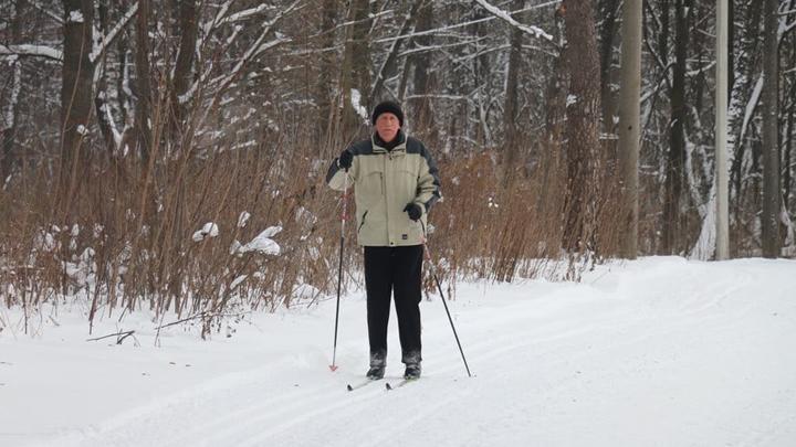 В Тульской области появится новая лыжная трасса