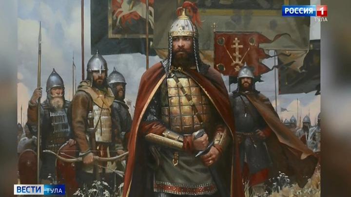 В Мордовии узнают интересные факты о Куликовской битве