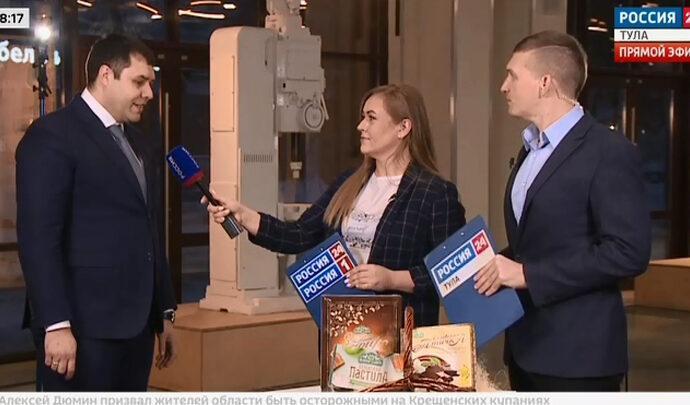 Интервью. Василий Ростовцев