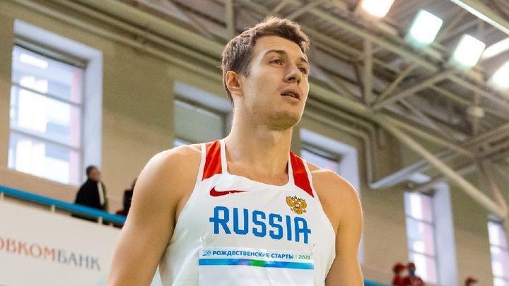 Тульский легкоатлет Александр Ефимов - бронзовый призёр «Оренбургской мили»