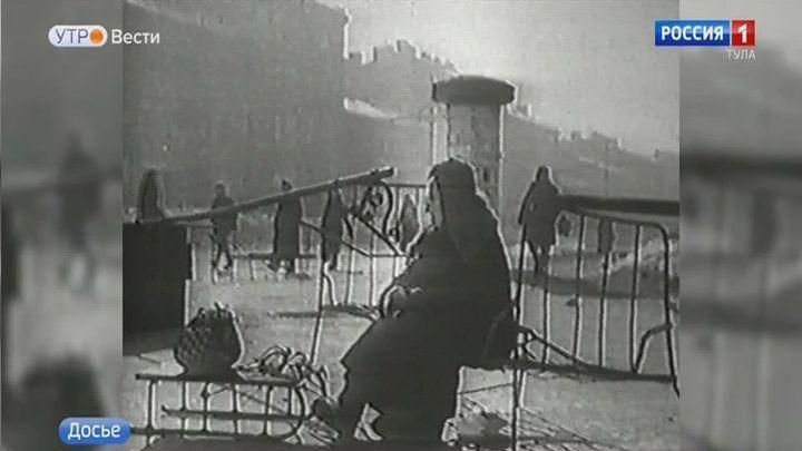 27 января отмечается День полного освобождения Ленинграда от блокады