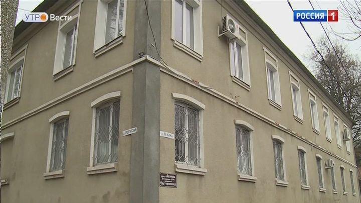 Дома в центре Богородицка будут отремонтированы в едином стиле