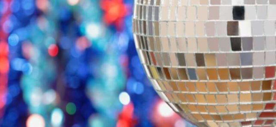 Туляков ждут на новогоднее диско в музее