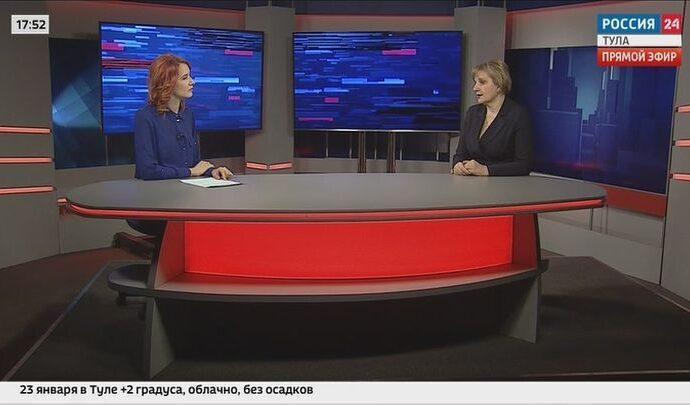 Интервью. Ольга Гремякова