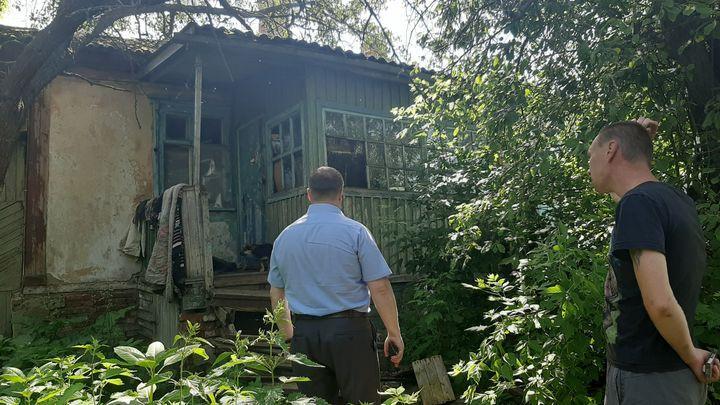 В Киреевском районе построят многоквартирный дом для переселенцев