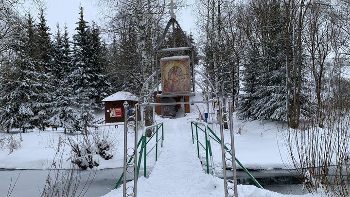 Сегодня Русская православная церковь отмечает Крещенский сочельник