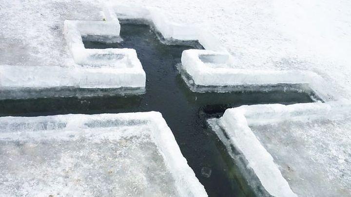 Как тулякам подготовиться к крещенским купаниям