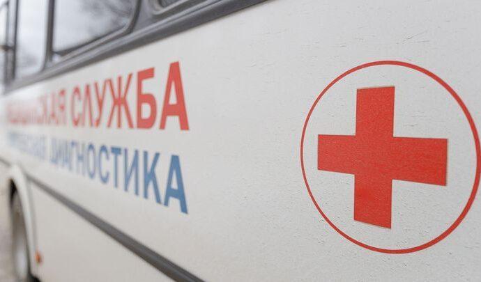 Вакцинацию от ковида прошли более 15,5 тысяч жителей Тульской области