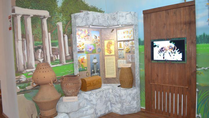 Узловский музей пчеловодства приглашает гостей на праздники