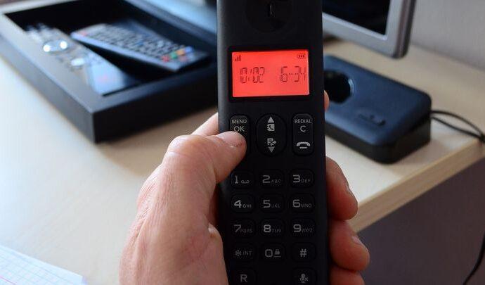 В новогодние праздники тульские абоненты «Ростелекома» совершили около двух миллионов телефонных звонков