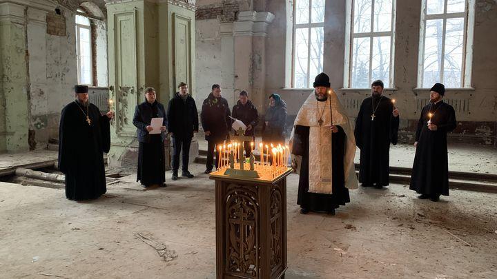 В Тульской епархии обсудили судьбу духовной семинарии