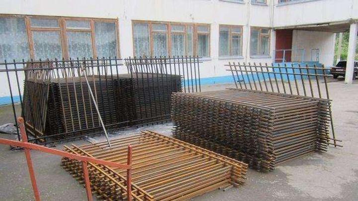 Несколько школ в Щёкинском районе отремонтируют по «Народному бюджету»