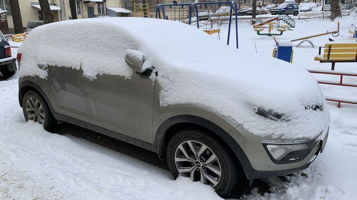 Почти 300 предписаний вынесено тульским УК из-за неубранного снега