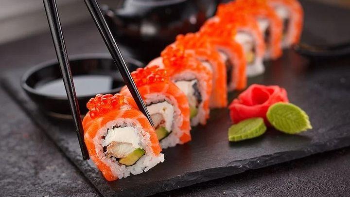 В тульском Роспотребнадзоре рассказали, как не отравиться суши