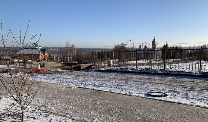 В деревне Волково Узловского района построят ФАП