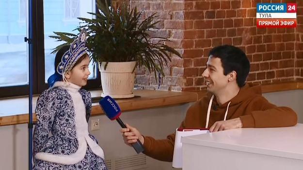Интервью. Мелисса Абрамова