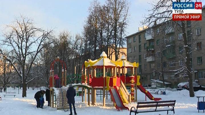 В России появилась единая платформа для голосования по благоустройству