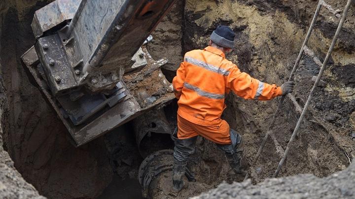 В Тульской области создана спецкомиссия для выяснения причин нарушений водоснабжения