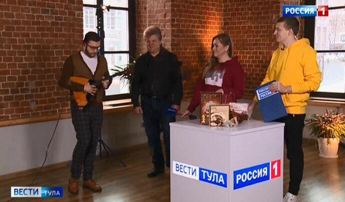Интервью. Владимир Аленичев и Кирилл Тутаев