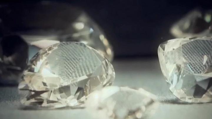 Именем первой вакцины от COVID-19 назовут огромный алмаз