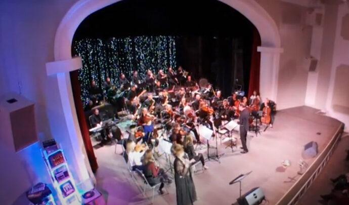 В Тульской филармонии можно услышать «Музыку из распахнутого окна»