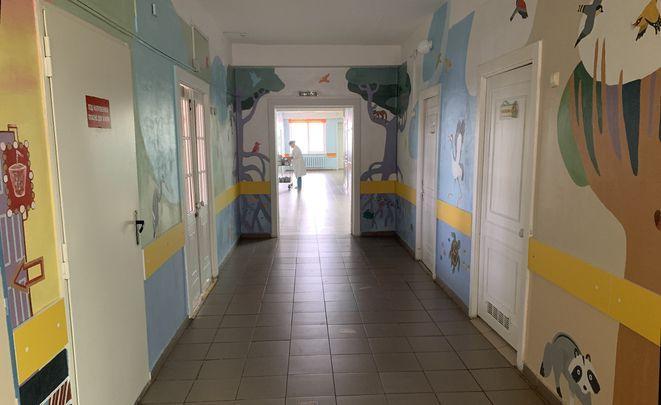 Более 60 тульских детей с редкими заболеваниями получат помощь от фонда «Круг добра»
