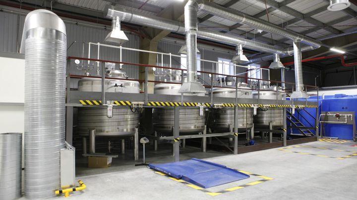 В Тульской области запустили производство дезинфицирующих средств от возбудителей чумы