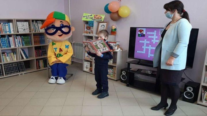Читательские клубы откроются во всех библиотеках Тульской области
