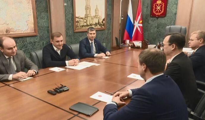 Иван Анашкин стал новым директором филиала ПАО «Ростелеком» в Тульской и Рязанской областях