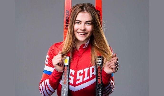 Анастасия Фалеева стала призёром молодёжного Чемпионата мира в Финляндии